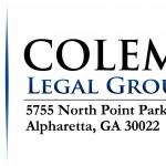 Coleman Legal Group, LLC - Logo 04