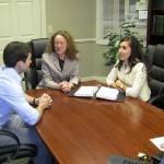 Coleman Legal Group, LLC - Meeting