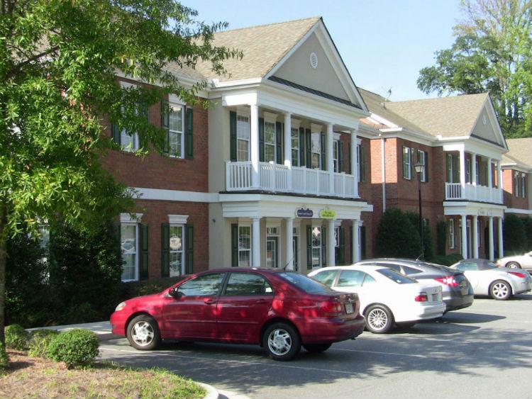 Coleman Legal Group, LLC - Alpharetta, GA Office